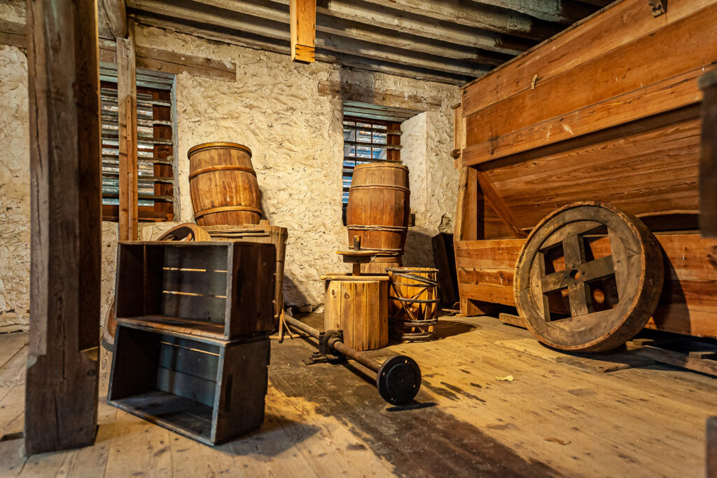 batsto-village mill